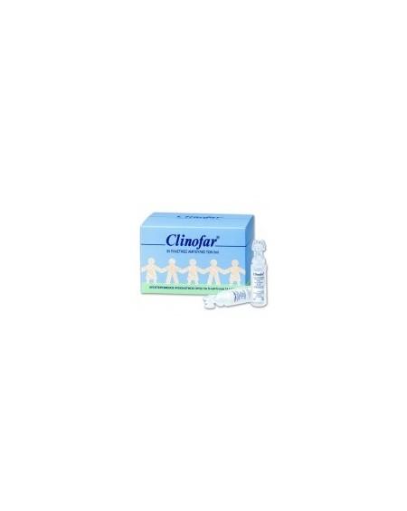 Clinofar Αμπούλες 30x5ml