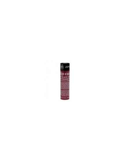 Apivita Lip Care Black Currant 4,4gr