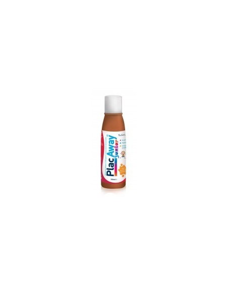 Plac Away Junior Mouthwash 250ml