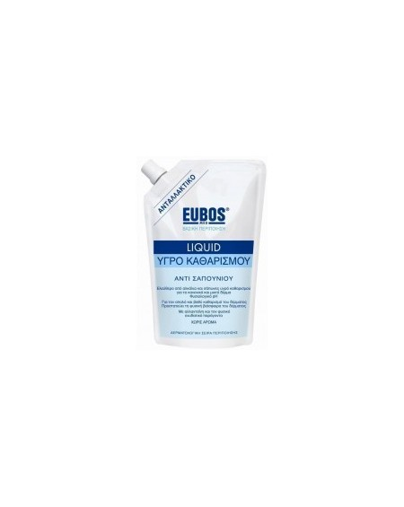 Eubos Liquid Blue Refill 400ml