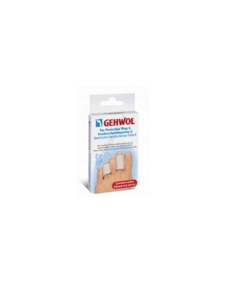 Gehwol Toe Protection Ring G Small 25mm