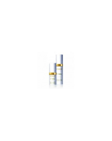 Atache C-Vital Set Serum 15ml + Active Fluid 30ml