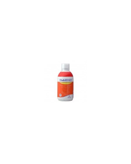 Elgydium Eludril Daily Mouthwash 500ml