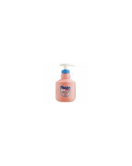 Fissan Baby Bagnetto 500ml