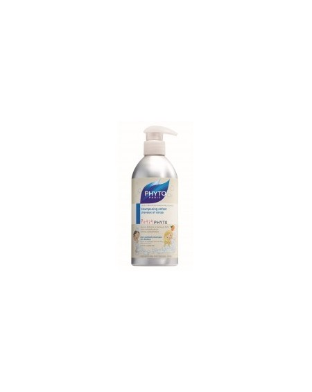 Phyto Petit Phyto Cheveux et Corps 400ml