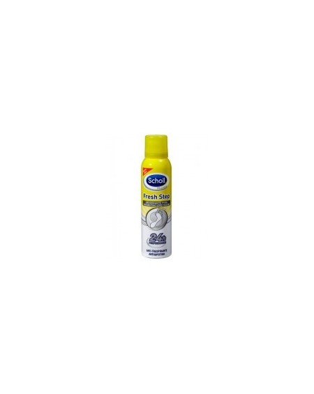 Dr. Scholl DeoControl Foot Spray 150ml