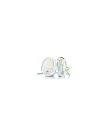 Avent DECT Baby Audio Monitor SCD505