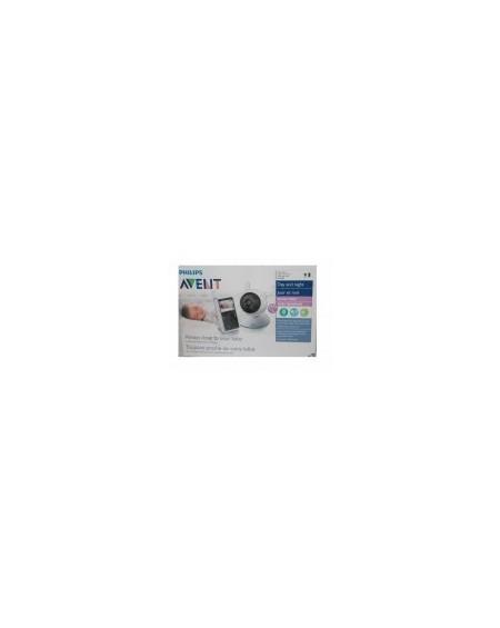Avent Baby Video Monitor SCD600 - Ψηφιακό σύστημα παρακολούθησης  μωρού