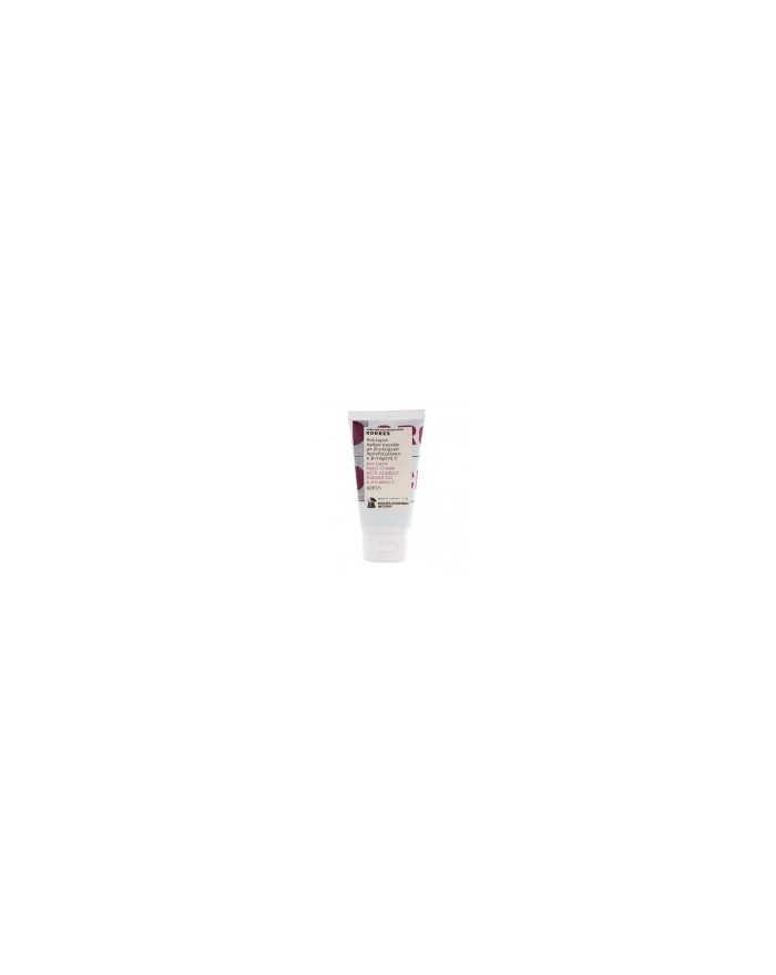 Korres Antispot Κρέμα Χεριών με βιολογικό Αμυγδαλέλαιο & Βιταμίνη C 75ml