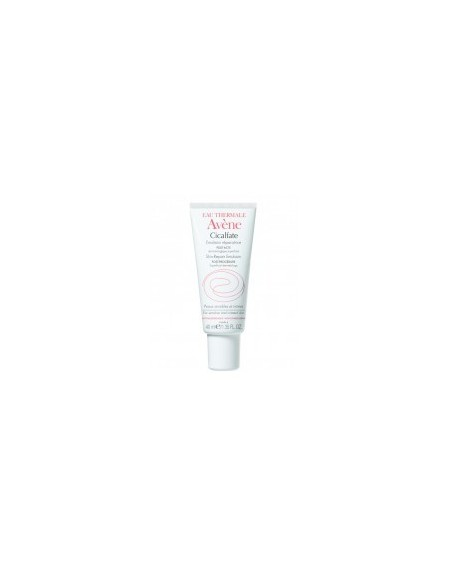 Avene Cicalfate Emulsion Reparatrice Post Acte 40ml