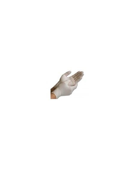 Γάντια Latex 100 τμχ medium