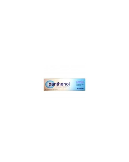 Panthenol C Active Skin Treatment 100g
