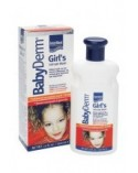 Babyderm Girl's intimate wash 300ml