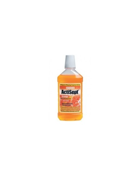 ActiSept Orange 500ml