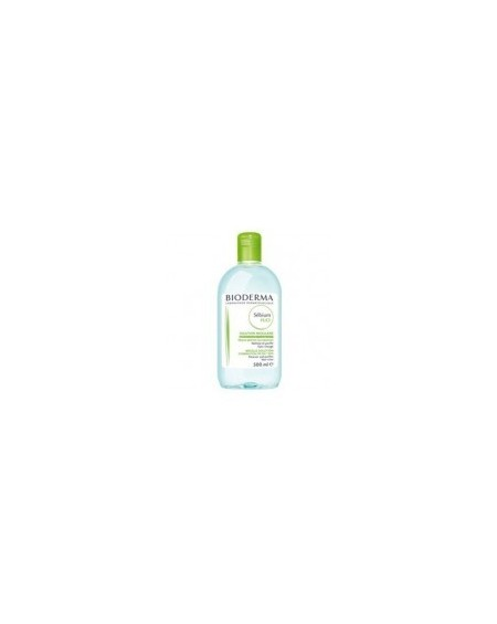 Bioderma Sebium H20 500ml