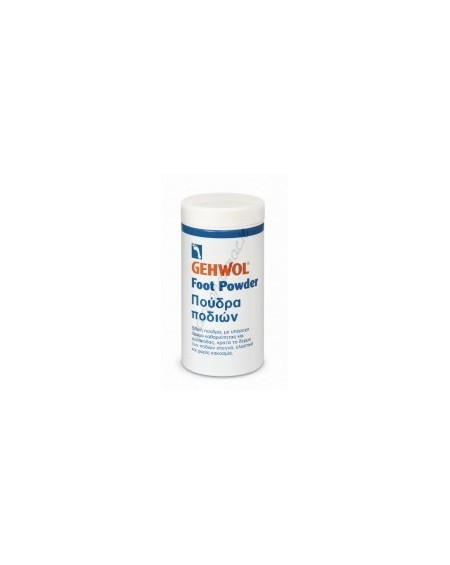 Gehwol Foot Powder 100gr