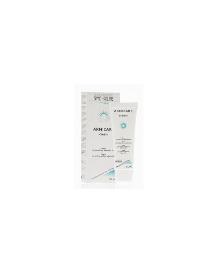 Synchroline Aknicare Cream 50 ml