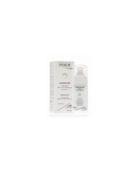Synchroline Lipoacid Face Cream 50 ml