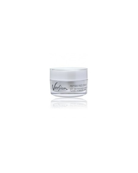 Version Peptide Face Cream 50 ml