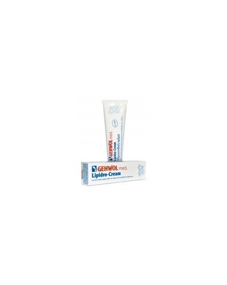 Gehwol Med Lipidro Cream 75ml