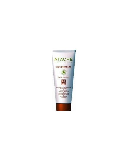 Atache Sun Face Cream Oil-Free SPF30 75ml