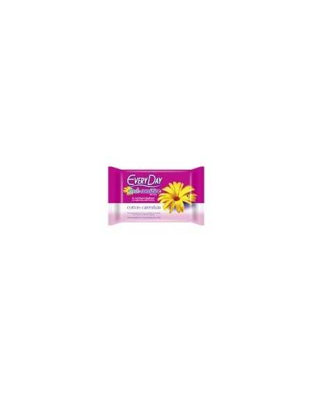 Everyday Fresh sensitive wipes calendula
