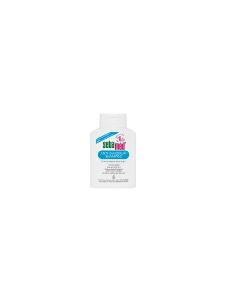 Sebamed Anti-Dandruff Shampoo 200 ml