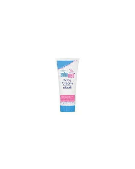Sebamed Baby Cream Extra Soft 200 ml