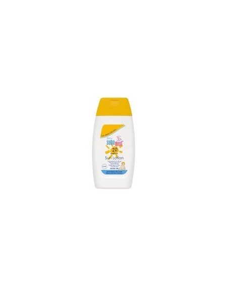 Sebamed Baby Sun Lotion SPF50+  200 ml