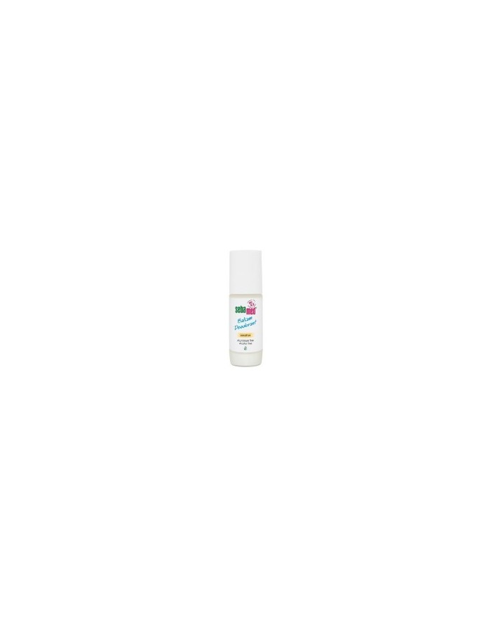 Sebamed Balsam Deodorant Sensitive Roll-On 50 ml