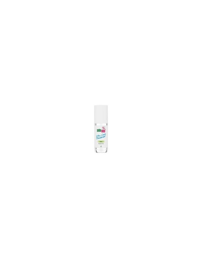 Sebamed 24h Care Deodorant Lime Roll-On 50 ml