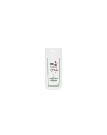 Sebamed Anti-Dry Hydrating Shower Balsam 200 ml