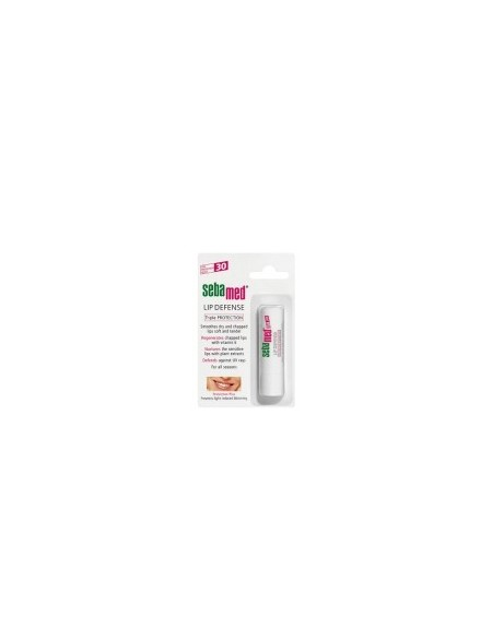 Sebamed Lip Defense Stick SPF30  4.8 gr