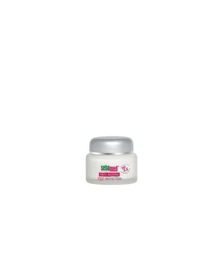 Sebamed Anti-ageing Q10 Protection Cream 50 ml