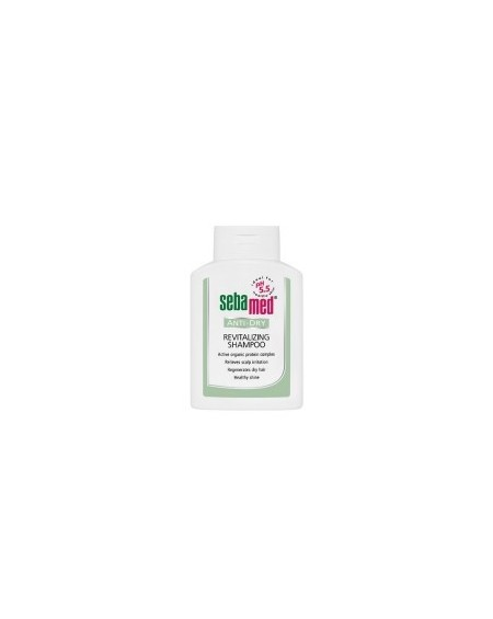 Sebamed Anti-Dry Revitalizing Shampoo 200 ml
