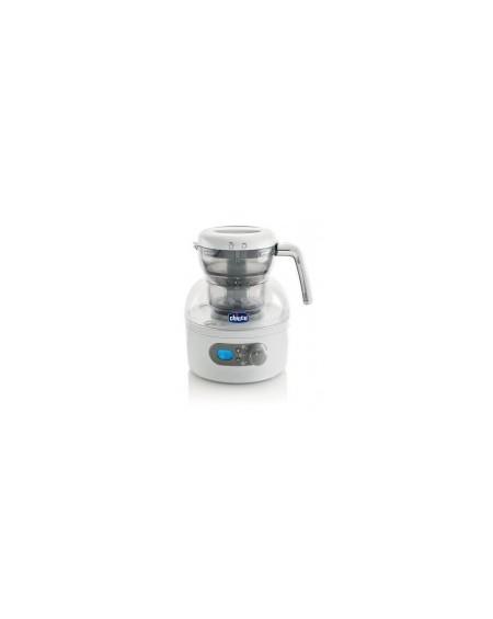 Chicco Πολυσυσκευή Μαγειρέματος Natural Steam 03999