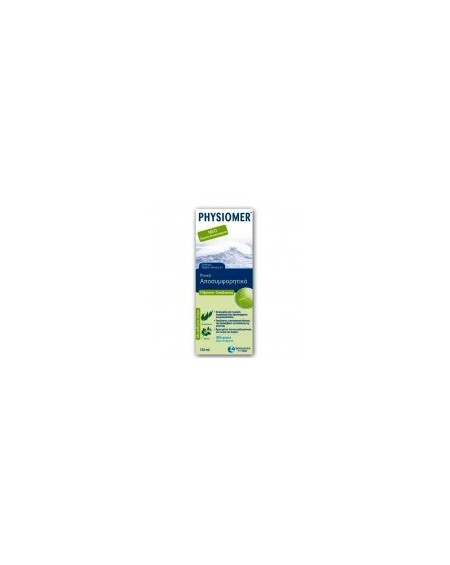 Physiomer Nasal Spray Eucalyptus 135ml