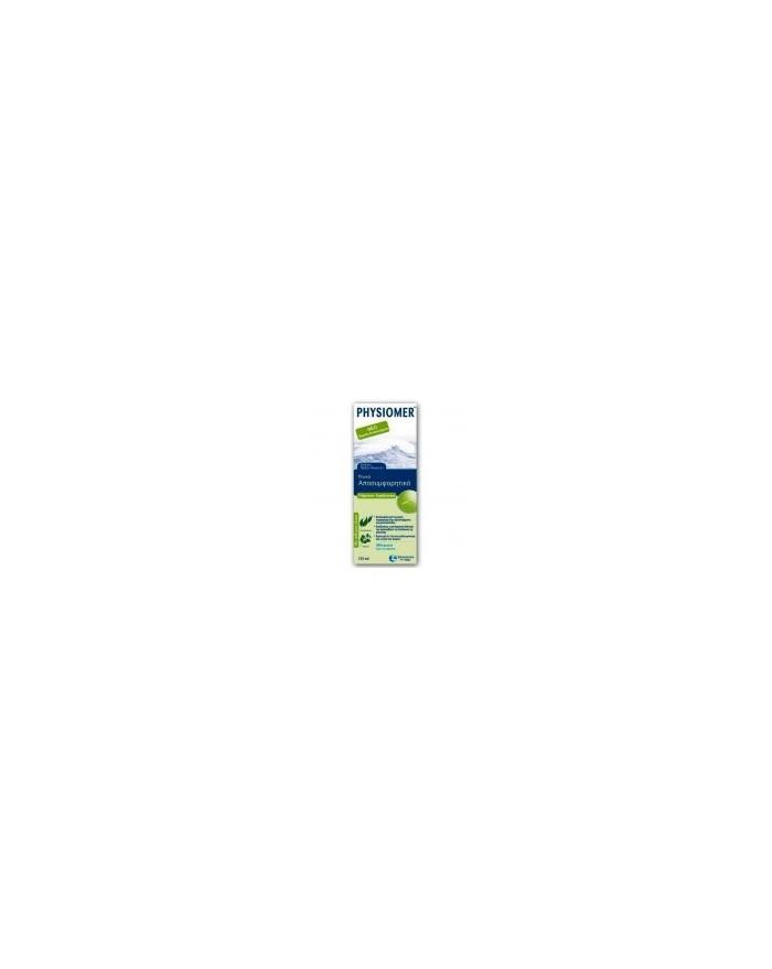 Physiomer Nasal Spray Eucalyptus 135ml