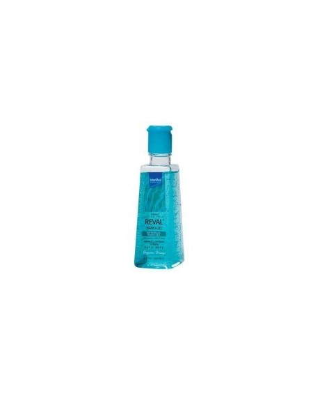 Reval Plus Hand Gel Aegean Breeze 100ml