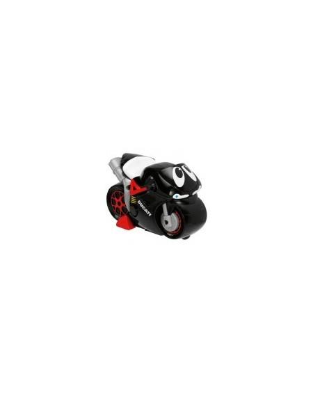Chicco Για το παιδί: Μηχανή Turbo Touch Ducati Black (00388-20)