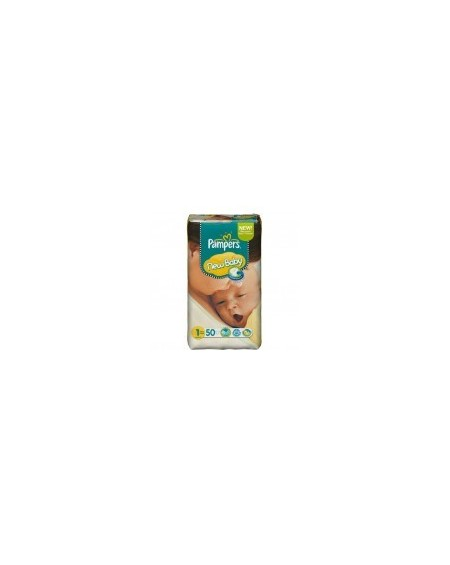 Pampers New Baby 1 Newborn 45pcs