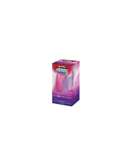 Durex Lovers Connect 2x60ml