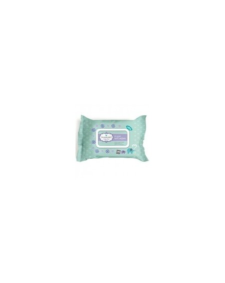 Tol Velvet Baby Soft Wipes 30τμχ
