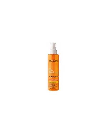 La Roche-Posay Anthelios ΧL Nutritive Oil  SPF50 200ml