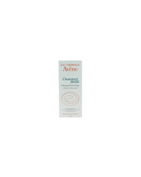 Avene Cleanance Mask Gommage 50ml