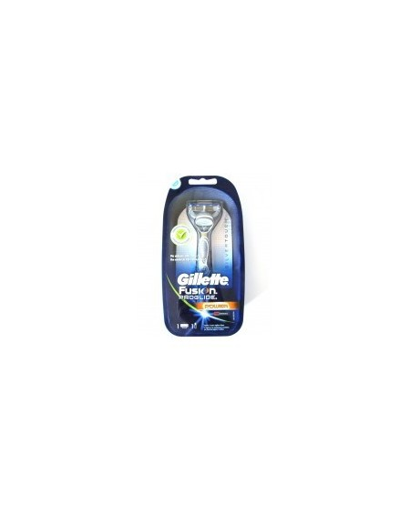 Gillette Fusion ProGlide Power Ξυριστική Μηχανή
