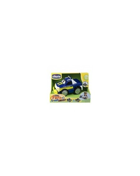 Chicco Turbo Touch Crash Blue Derby 2Y+