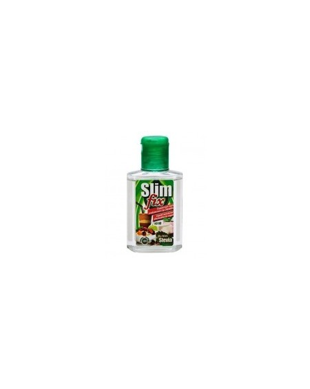 Slim Fix Stevia Liquid Sweetener 60ml
