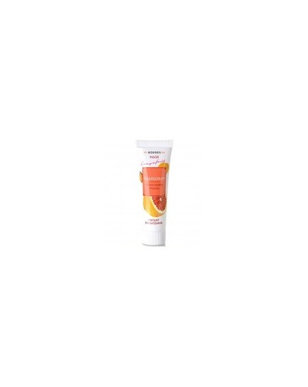 Korres Mask Grapefruit 18ml