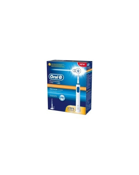 Oral-B Professional Care Precision Clean 650